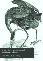 Young Folks' Pictures and Stories of Animals: For Home and School, Volume 6
