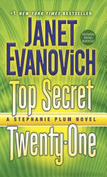 Top Secret Twenty One Book PDF