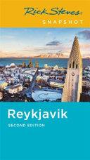 Rick Steves Snapshot Reykjav¿k