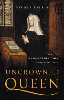 Uncrowned Queen Book