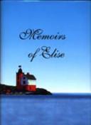 Memoirs of Elise PDF