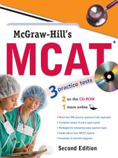 McGraw-Hill's MCAT, Second Edition: Edition 2
