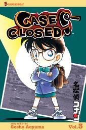 Case Closed: Volume 3
