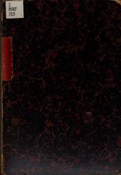 Theodor Mommsen als Schriftsteller: Verzeichnis seiner bis jetzt erschienenen Buecher und Abhandlungen zum 70.[siebzigsten] Geburtstag am 30.[dreissigsten] November 1887 ueberreicht