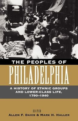 The Peoples of Philadelphia PDF