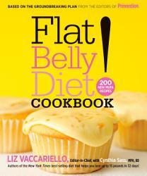 Flat Belly Diet Cookbook Book PDF
