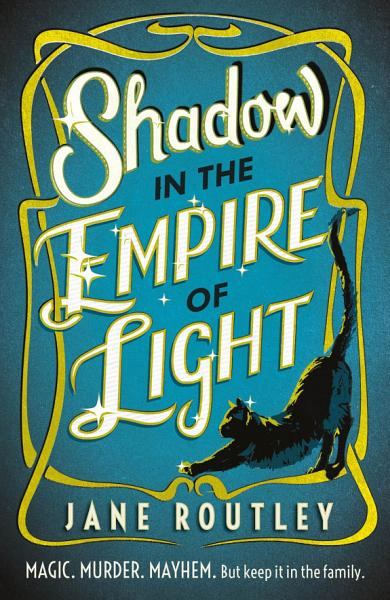 Download Shadow in the Empire of Light Book