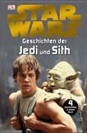 Star Wars  Geschichten der Jedi und Sith PDF