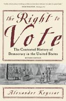 The Right to Vote PDF