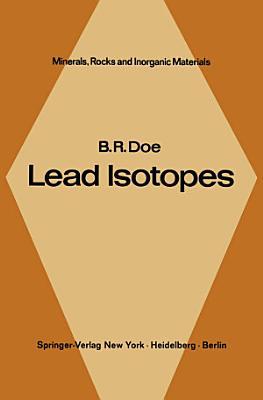 Lead Isotopes PDF