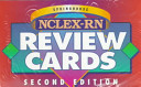 NCLEX Rn Review Cards