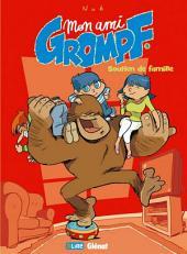 Mon ami Grompf Tome 05: Soutien de famille