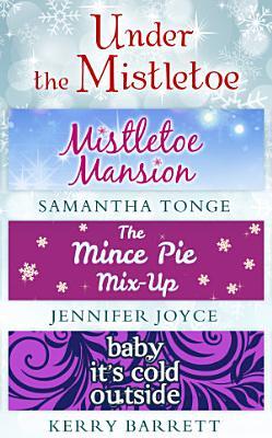 Under The Mistletoe  Mistletoe Mansion   The Mince Pie Mix Up   Baby It s Cold Outside PDF