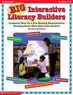 Big Interactive Literacy Builders