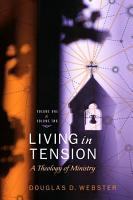 Living in Tension  2 Volume Set PDF