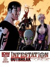Infestation Outbreak #1