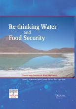 Re thinking Water and Food Security PDF