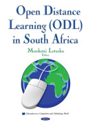 Open Distance Learning  Odl  in South Africa PDF