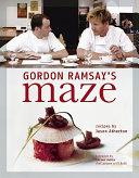 Gordon Ramsay S Maze