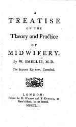 A Treatise on the Theory and Practice of Midwifery  2  Ed   Corr PDF