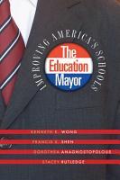 The Education Mayor PDF