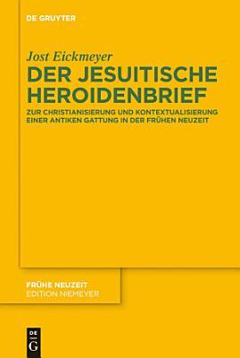 Der jesuitische Heroidenbrief PDF