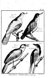 Tableau encyclopédique et méthodique des trois règnes de la nature: Quadrupèdes]