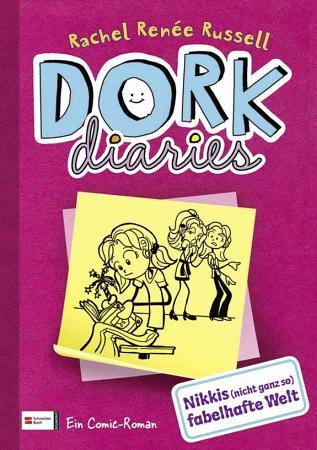DORK Diaries  Band 01 PDF
