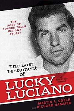 The Last Testament of Lucky Luciano PDF