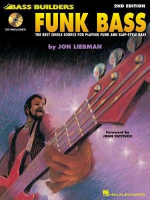Funk Bass PDF