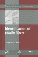 Identification of Textile Fibres
