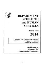Departments of Labor  Health and Human Services  Education  and Related Agencies Appropriations for 2014 PDF