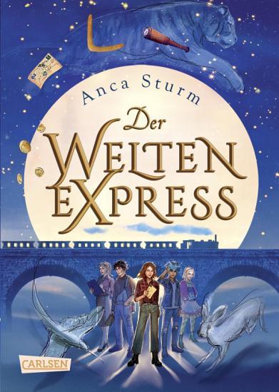Der Welten Express 1  Der Welten Express 1  PDF