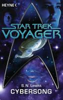 Star Trek   Voyager  Cybersong PDF
