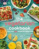 The Complete Vegetarian Cookbook Book