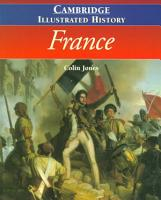 The Cambridge Illustrated History of France PDF