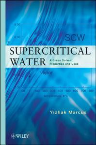 Supercritical Water