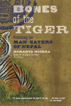 Bones of the Tiger PDF