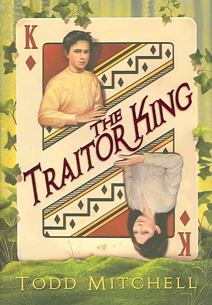 Download The Traitor King Book