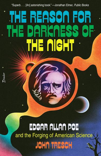 Download The Reason for the Darkness of the Night Book