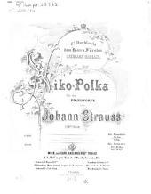 Niko-Polka: für das Pianoforte ; 228tes Werk