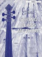 Etling String Class Method  Book 2 PDF