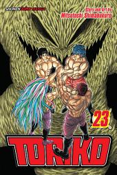 Toriko, Vol. 23: Meal Fit for a King