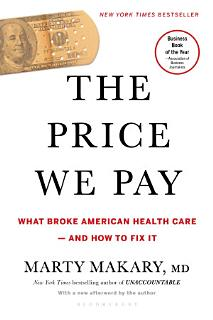 The Price We Pay Book