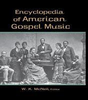 Encyclopedia of American Gospel Music PDF
