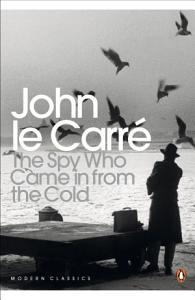 The Spy Who Came in from the Cold Book