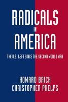 Radicals in America PDF