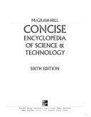 McGraw Hill Concise Encyclopedia of Science and Technology  Sixth Edition PDF