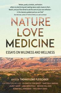 Nature  Love  Medicine Book