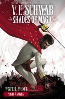 Shades of Magic  The Steel Prince Volume 2 PDF